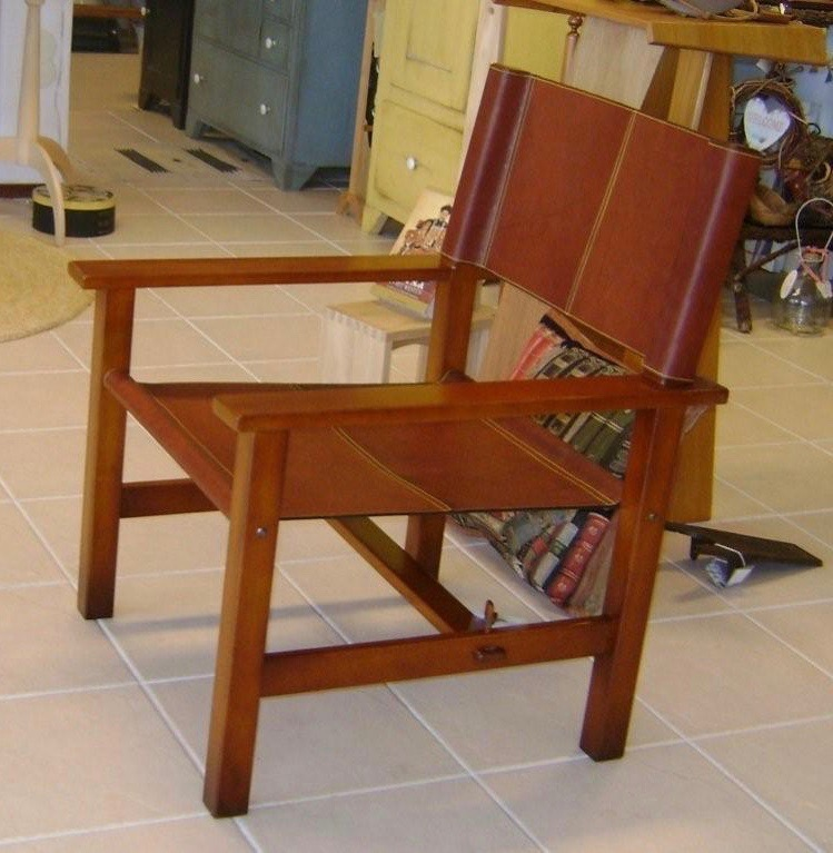 Chair tuigleer €550 wordt €440